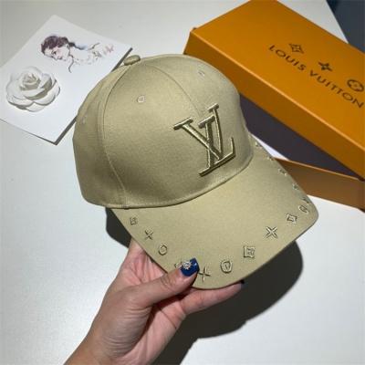 Louis Vuitton - Caps #LVH5109