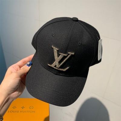 Louis Vuitton - Caps #LVH5116