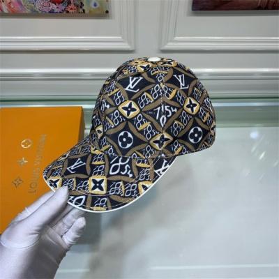 Louis Vuitton - Caps #LVH5118