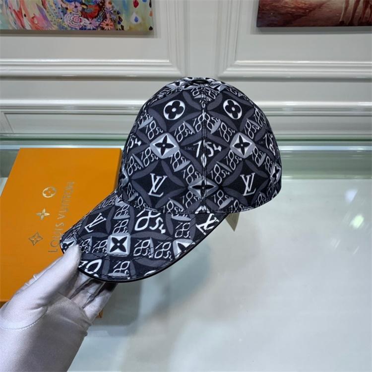 Louis Vuitton - Caps #LVH5119