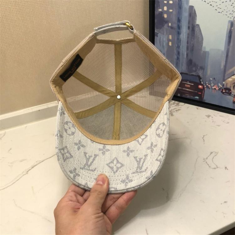 Louis Vuitton - Caps #LVH5128