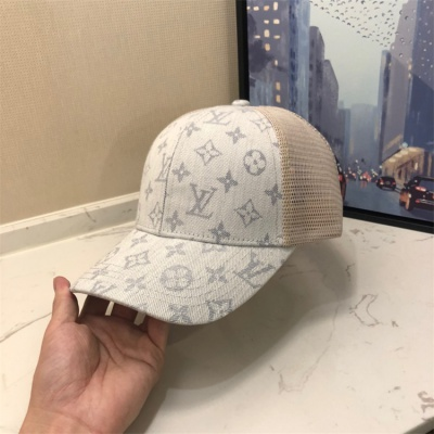Louis Vuitton - Caps #LVH5128