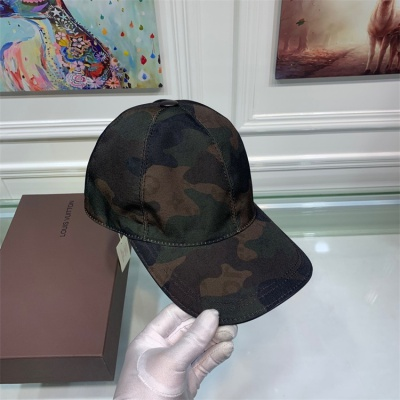 Louis Vuitton - Caps #LVH5129