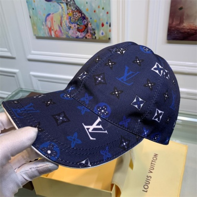 Louis Vuitton - Caps #LVH5133