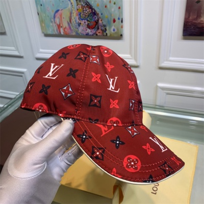 Louis Vuitton - Caps #LVH5134