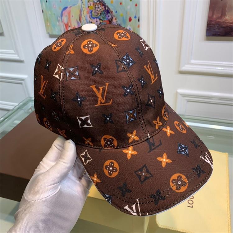 Louis Vuitton - Caps #LVH5135