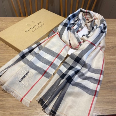Burberry - Scarves #BUS2058