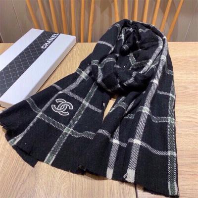 Chanel - Scarves #CCS3001
