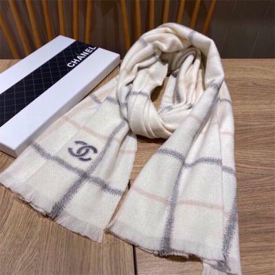 Chanel - Scarves #CCS3002
