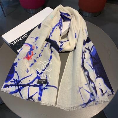 Chanel - Scarves #CCS3004