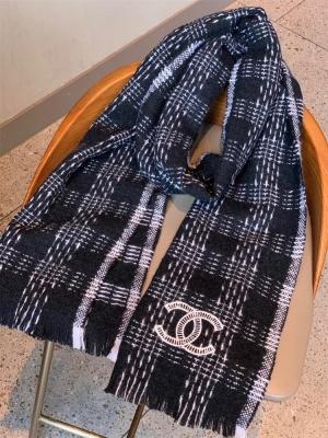 Chanel - Scarves #CCS3006