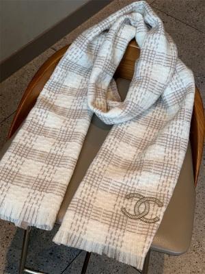 Chanel - Scarves #CCS3007