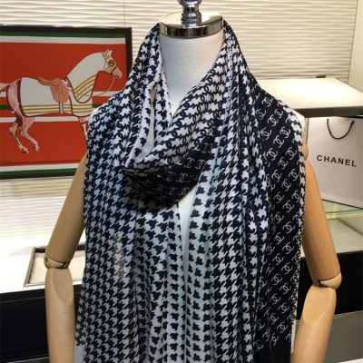 Chanel - Scarves #CCS3008