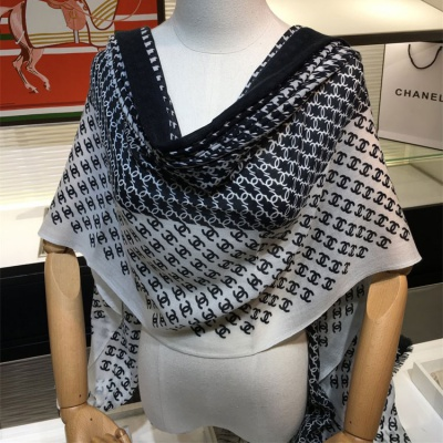 Chanel - Scarves #CCS3009