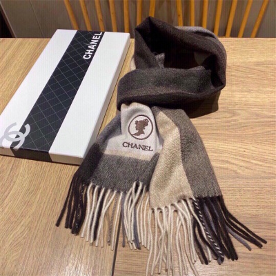 Chanel - Scarves #CCS3016