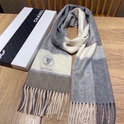 Chanel - Scarves #CCS3018