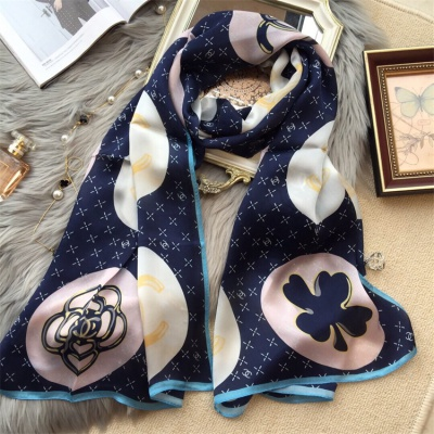 Chanel - Scarves #CCS3020