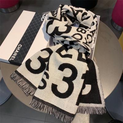 Chanel - Scarves #CCS3022