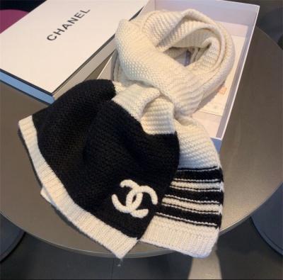 Chanel - Scarves #CCS3024