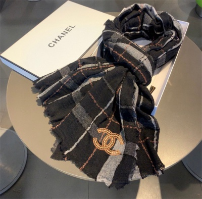 Chanel - Scarves #CCS3025