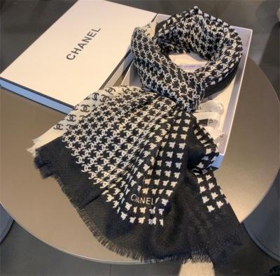 Chanel - Scarves #CCS3026