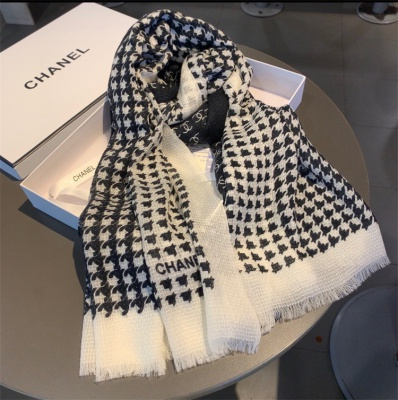 Chanel - Scarves #CCS3027