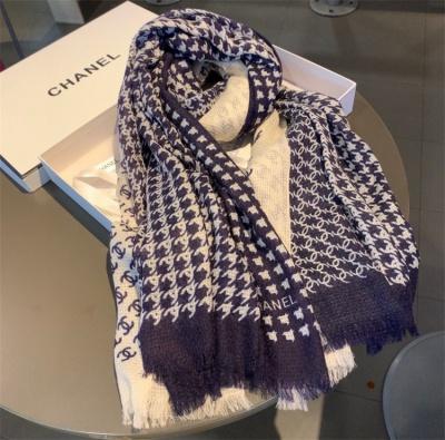 Chanel - Scarves #CCS3028