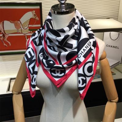 Chanel - Scarves #CCS3029