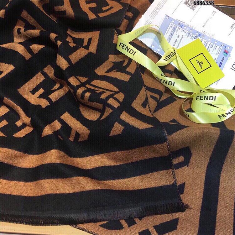 Fendi - Scarves #FDS6000