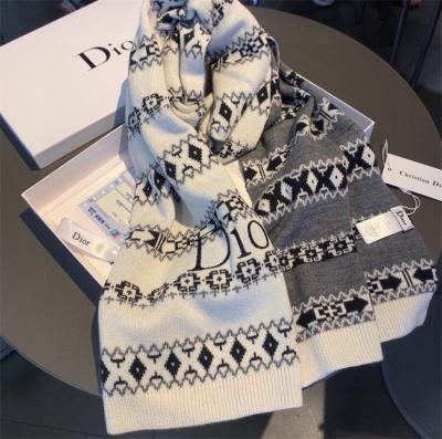 Christian Dior - Scarves #CDS5009