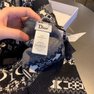 Christian Dior - Scarves #CDS5010