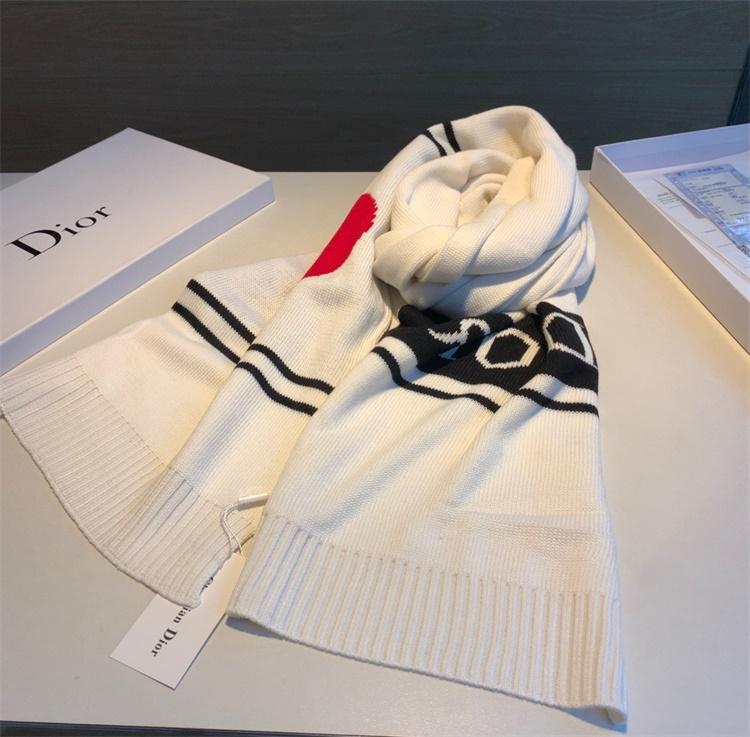 Christian Dior - Scarves #CDS5011