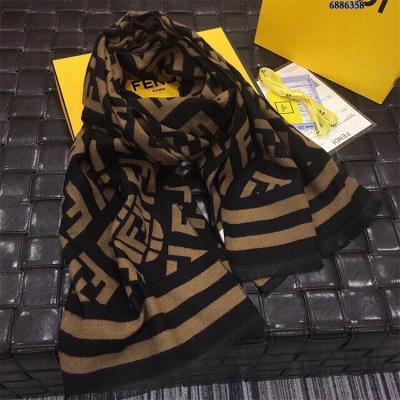 Fendi - Scarves #FDS6001