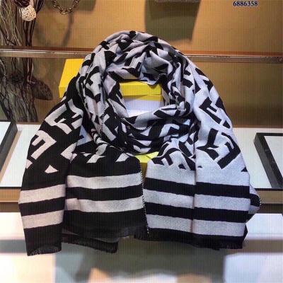 Fendi - Scarves #FDS6002