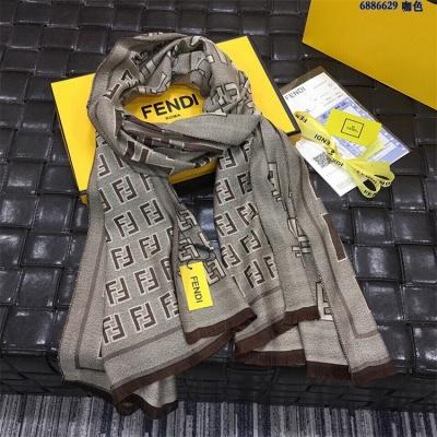 Fendi - Scarves #FDS6008