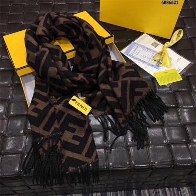 Fendi - Scarves #FDS6012