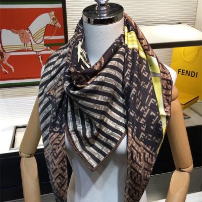 Fendi - Scarves #FDS6015