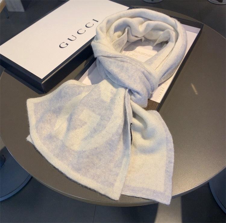 Gucci - Scarves #GCS6009