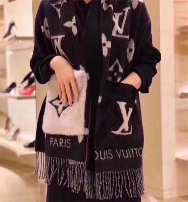 Louis Vuittion - Scarves #LVS1011