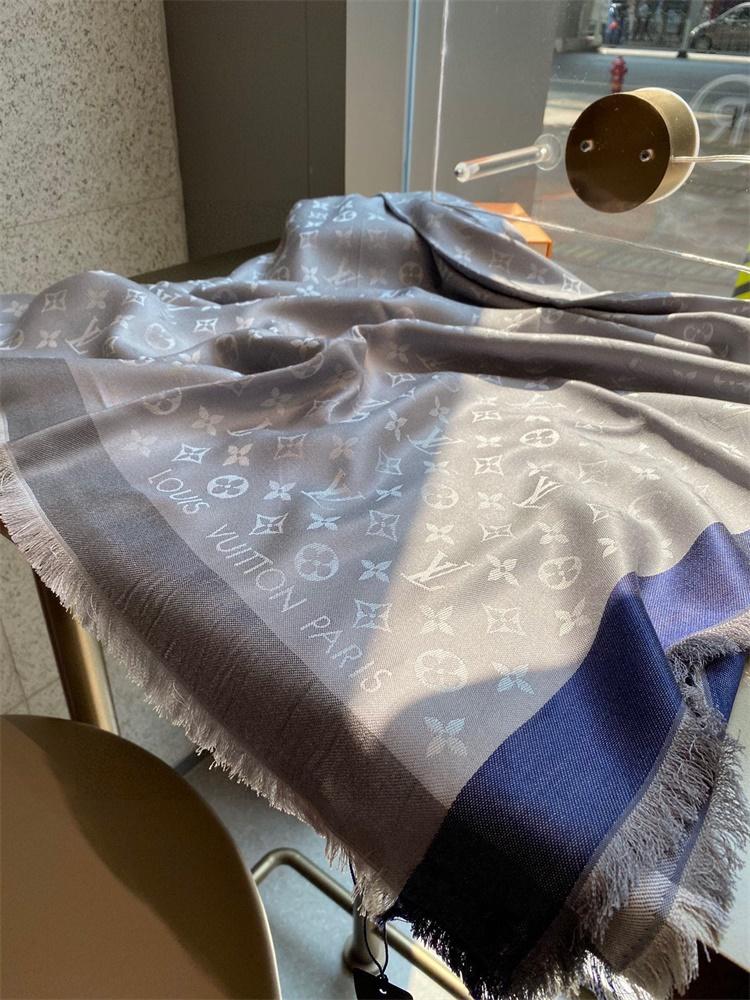 Louis Vuittion - Scarves #LVS1016