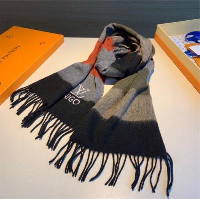 Louis Vuittion - Scarves #LVS1031