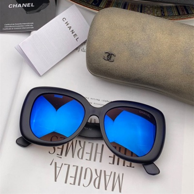 Chanel Sunglass - #CCG3311