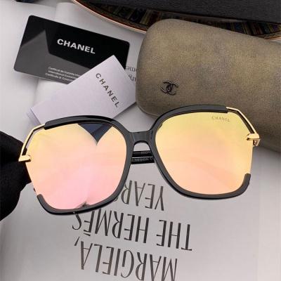 Chanel Sunglass - #CCG3312