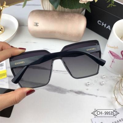 Chanel Sunglass - #CCG3313
