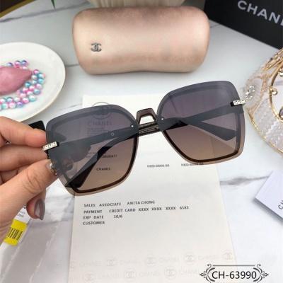 Chanel Sunglass - #CCG3314
