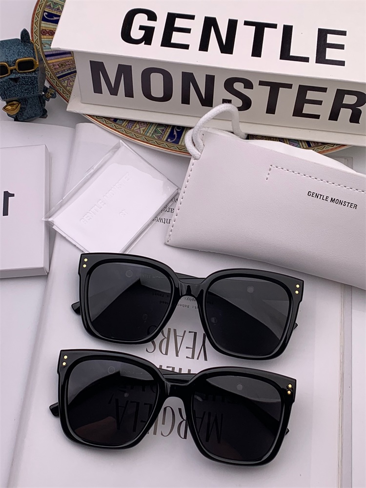 Gentle Monster - Sunglass - #GMG7700