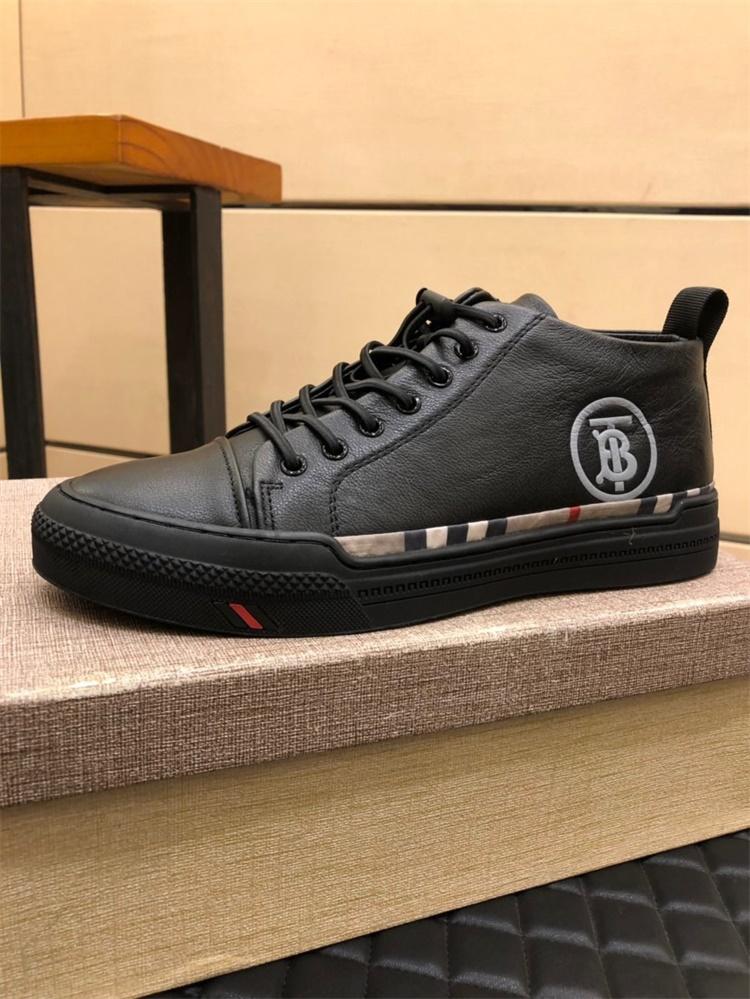 Burberry - Shoe #BUS1003