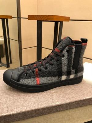 Burberry - Shoe #BUS1009