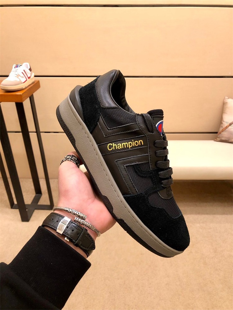 Champion - Shoe #CPS1007