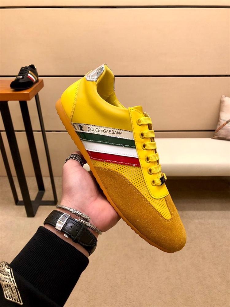 D&G - Shoe #DGS1003